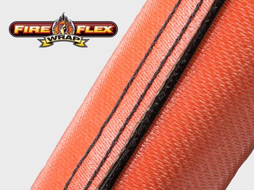 Gaine Anti-Feu FireFlex® Wrap
